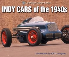 Indy Car Auto Racing Books | Quarto Knows