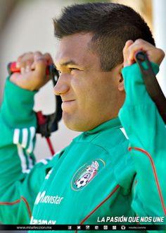 http://mexico.mycityportal.net - Entrenamiento previo a Cuartos de Final del Premundial #seleccionmexicana #mexico #futbol #soccer #sports.