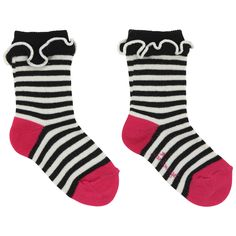 Jean Bourget TIny Girl socks (Edition Limitée)