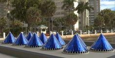 Spin Cell promete revolucionar a energia solar