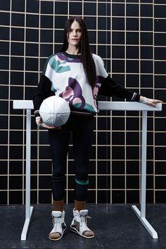 HealthGoth, или новый стиль в моде 3 Октябрь 2014