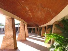 Estructuras de cerámica del ISA Cuba