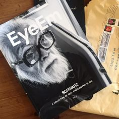 Congrats to @pliving  the @eyeemphoto team on a gorgeous Vol. II. TY!!  #eyeem by teamformat
