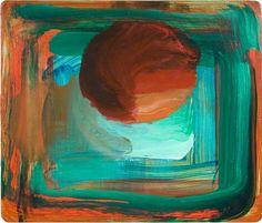 Your Paintings - Howard Hodgkin paintings Howard Hodgkin, Modern Art, Contemporary Art, Hans Peter, Sunset Art, Art Uk, Sculpture, Your Paintings, Cool Artwork