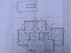 [Plan de maison][Cotes D'armor (22)] Le garage est attenant a la maison par un abri voiture