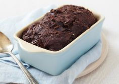 Sinfully Clean Chocolate Brownie - Oxygen Women's Fitness - Oxygen Women's Fitness