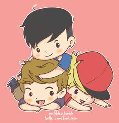 cartoon one direction One Direction Party, One Direction Cartoons, One Direction Drawings, One Direction Images, One Direction Outfits, I Love One Direction, Cartoon Fan, Cartoon Styles, Cartoon Drawings