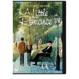 A Little Romance Laurence Olivier, Diane Lane, Thelonious Bernard, Arthur Hill, Sally Kellerman I watched this movie today and it was the cutest movie ever! Loved it! Romantic Comedy Movies, Romance Movies, Hd Movies, Movies To Watch, Movies Online, Movies And Tv Shows, Movie Tv, George Roy Hill, Broderick Crawford