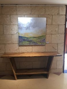AVAILABLE PIECES | jsfurn Timber Bench Seat, Curved Desk, Food Posters, Square Dining Tables, Blue Mountain, Vintage Italian, Desk Accessories, Art Gallery, Painting