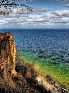Gdynia, Baltic sea  Poland