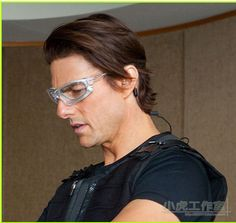 Mission Impossible 4  Ghost Protocol - Oakley Windjacket Mission Impossible  4 aad05156835
