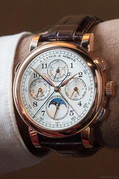Relógios - Men's Accessories