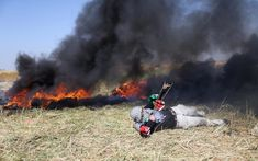 BELGIUM (VOP TODAY NEWS) – The European Union called for avoiding escalation of violence in the border area between Israel and the Gaza Strip after Palestinian demonstrators were killed by Israeli soldiers. According to a statement issued by EU High Commissioner for Foreign Affairs ...
