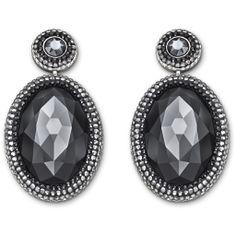 ba1e9f94d2165 165 Best Earrings images in 2014 | Multiple ear piercings, Studs ...
