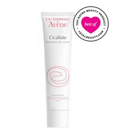 """Best Face Moisturizer No. 2: Avene Cicalfate Restorative Skin Cream, $28  member rating: 10*  Why it's great: If you suffer from chronically dry or sensitive skin, readers say this product is your miracle worker. """"This product cured my Rosacea prone skin as no other product ever did,"""" one user writes. """"Used once a day it cleared up redness and even seemed to tighten blood vessels.""""   Another user says, """"It helped me with every rash [and] allergy ... calmed down my psoriasi"""
