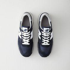 New Balance Classic M990N 30th Anniversary Sneaker | Mens Shoes | Steven Alan