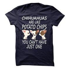 Chihuahua T-Shirt - #tee trinken #long tshirt. GET => https://www.sunfrog.com/Pets/Chihuahua-T-Shirt-73234154-Guys.html?68278
