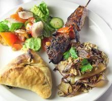 Ya Hala's Chef Mirna Attar Shares Favorite Lebanese Recipes