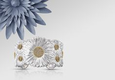 Official Buccellati Website | Fine jewelry, luxury watches, bridal and silverware by Buccellati Milano, since 1919