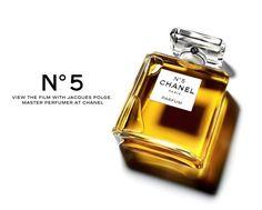 Chanel número 5 é um dos melhores perfumes importados femininos de todos os tempos