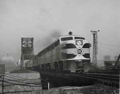 Erie Railroad - Image Gallery | Classic Trains Magazine