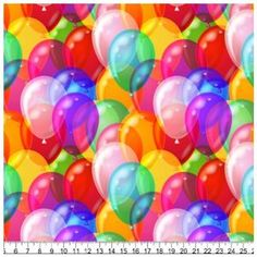 Bilde av Digitalprint - Ballonger