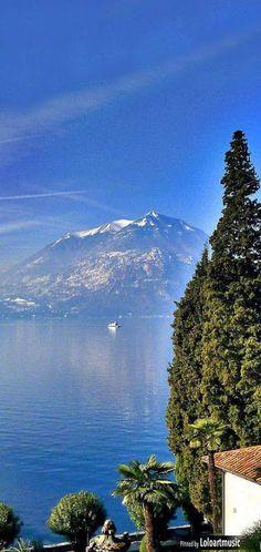 lago como italiaNotificaciones - Google+