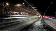 Warsaw by night, kikfoto.com, Artur Kowalczyk