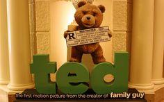 テッド2012