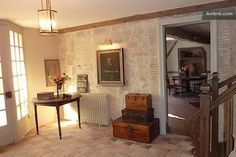 A Fantastic Venue for You and Your 18 friends to Celebrate New Years Eve here in Western France!