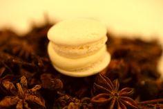 Macaron, anice e liquerizia