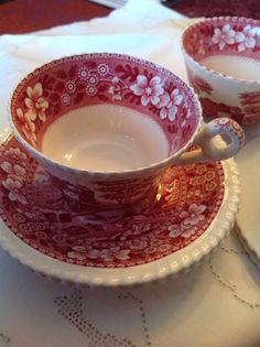 US $16.00 in Pottery & Glass, Pottery & China, China & Dinnerware