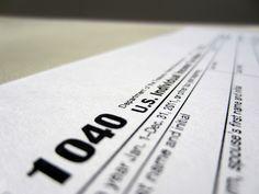 Las Vegas Man Cheated IRS, Taxpayers Using False Home Buyer Credits
