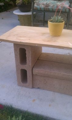 A Great Way To Create Your Own Plinth For Showing Off A