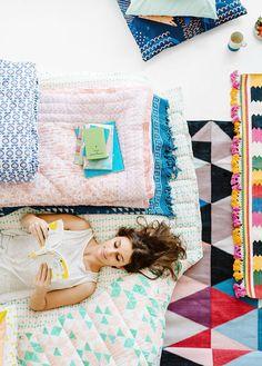pretty textiles