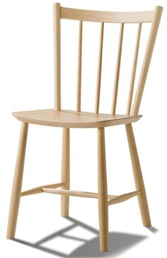 J49 chair by Børge Mogensen - Fredericia (245.-)