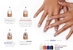 nailartessiespeckle