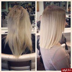 Rzadkie i cienkie włosy: rady i propozycje fryzur - Strona 16