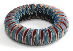 patternprints journal: REFINED PAPER JEWELS WITH GEOMETRIC PATTERNS AND RHYTHMS Y NEL LINSSEN