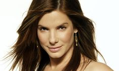 Sandra Bullock. A strong woman, who is a great role model for many young ladies.