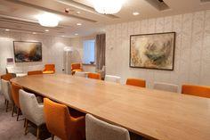 Neat Boardroom
