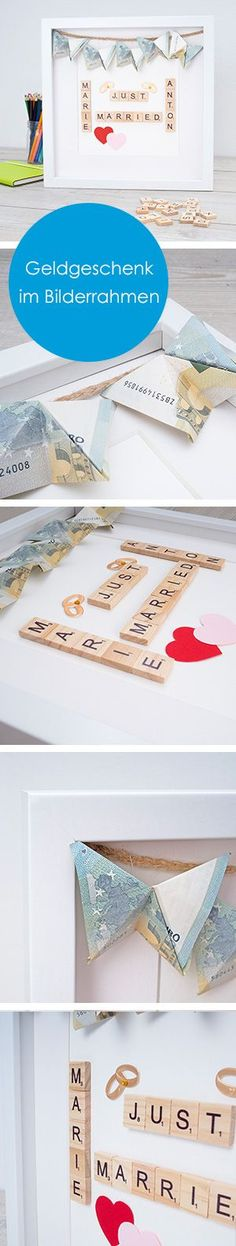 Give away to the wedding fanciful money gifts in the picture frame. Ritz Crackers, Picture Frames, Wedding Gifts, Diy And Crafts, Presents, Fancy, Personalized Items, Pictures, Viola Davis