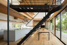Picture 676 « HOUSE IN INAGI « Keiji Ashizawa Design