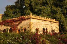 LEBANON, BYBLOS, A NICE HOUSE