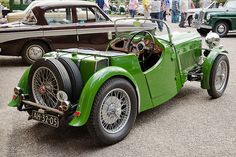 nice Singer 9 Le Mans (1934)