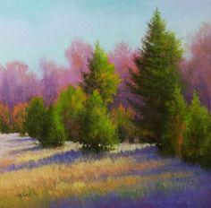 Paula Ann Ford, Fine Artist: What's on my easel...