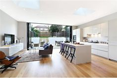 Extension, Kensal Rise, London, NW10