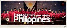 Impeachment More Fun, Philippines, Broadway Shows