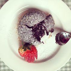 Chocolate Bomb. Gluten free, Sugar free, Diary free & Paleo. Recipe on www.eatwelltravelfar.weebly.com