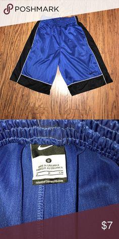 💙Men's basketball shorts💙 Men's basketball shorts with pockets Nike Shorts Athletic